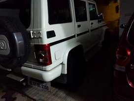 Mahindra Bolero 2013 Diesel 80000 Km Driven