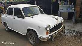 Hindustan Motors Ambassador Classic 2000 DSZ AC PS, 1995, Diesel