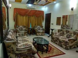 Furnish 6 Beds House For Events On Short Basis!! 15K Is Daily Rent..