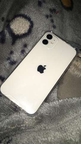 Iphone 11 PTA Approved 10/10 condition