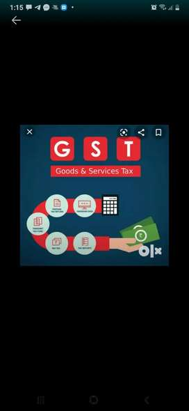 Part time gst solution and gst registration