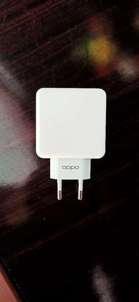 Oppo charger vooc orgenal box ka hai