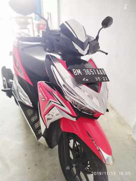 Vario 125 cc a/n dr baru 2017