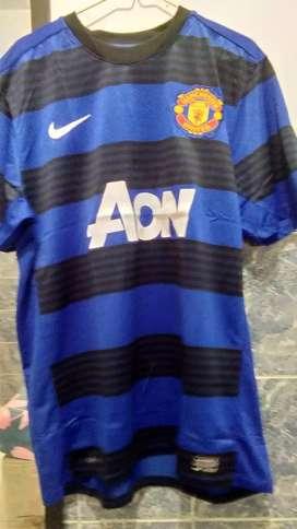 Jersey Original MU