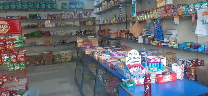 Running Grocery Store For Sale 0