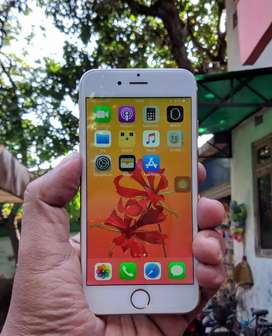 Iphone 6 32GB ex IBOX PA/A bukan distributor.