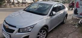 Chevrolet Cruze for doli ( weddings)