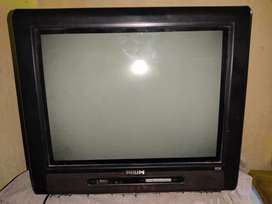 New Philips Colour TV in Very Good Conditions HD Picture Quality