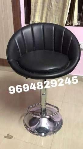 New reception chair office chair bar chair