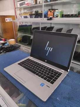 HP ELITBOOK FOLIO 9480M CORE i7-4600U 8GB RAM 250GB SSD SUPER CEPAT