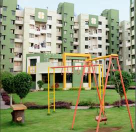 2BHK budgeted flat near to market area in wagholi