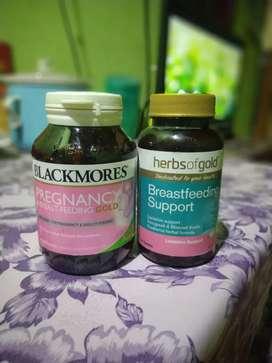 Blackmores n breastfeeding gold