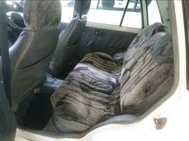 Maruti Suzuki 800, 2003, Petrol