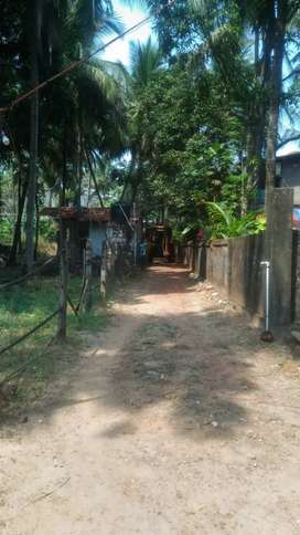 2 bedroom pvt house located in prime location of Anjuna-Goa.