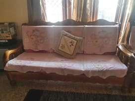 Sofa Set 3+2
