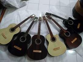 Gitar akustik siong