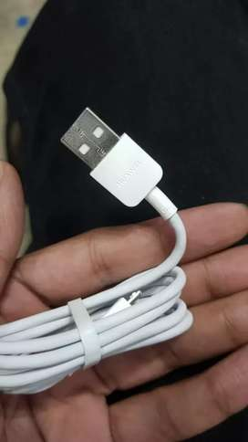 Original Huawei P8 Fast Charging Android Cable