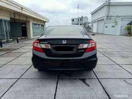 Honda Civic FB / AT
