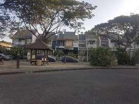 Rumah dijual di perumahan Darul Aisyah Regency GKB