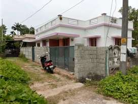 3bhk house near kaitharam school 32 lakhs only