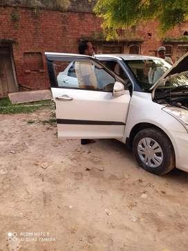 Maruti Suzuki Swift Dzire 2015 Diesel Good Condition