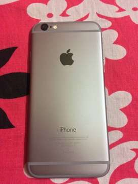 Iphone 6(Space Grey) 1) Ram: 1GB. 2) Rom: 32GB.