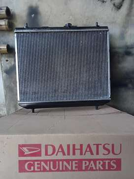 Radiator Daihatsu grandmax/Toyota Avanza 1,5