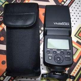 Flash yongnuo YN560 EX