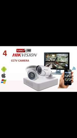 hikivision / alhuda camras limit offer for limit time