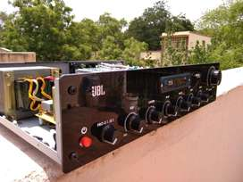 5.1 Home theatre Amplifier