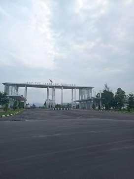 Di jual Tanah Kavling dekat itera Bandar Lampung