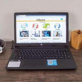 Core i5 4th Generation Processor Hp Sell 8GB 500 GB Hard Disk used