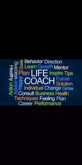 Tutor/Coach/Motivator