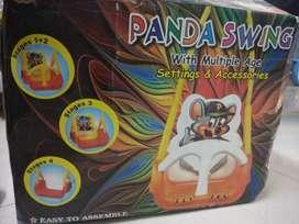 Panda Swing for Kids