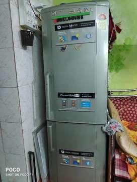 Haier digital invertor fridge 300ltrs