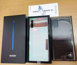 TOP MODEL NOTE 10 PLUS SEAL PACK MOBILE  EXCELLENT CONDITION  COD AVAI