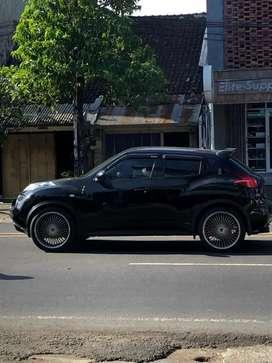 Juke RX 2011 full variasi
