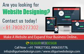 MAKE YOUR WEBSITE AT AFFORDABLE PRICE