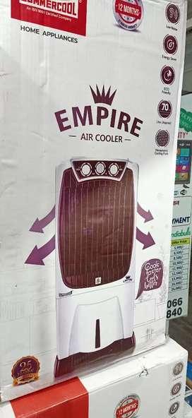 सबसे सस्ताNew Cooler With1Yr Warranty Wholesale price mein  Discount