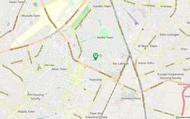 Bhatti Colony 4 Marla Flat Up For Rent