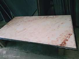 Top table marmer onyx