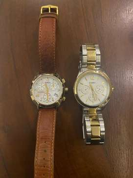 Timex watch for same