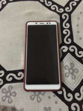 Redmi note 5 pro      1 year old very good condition and good working