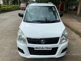 Maruti Suzuki Wagon R 1.0 LXi CNG, 2014, Petrol