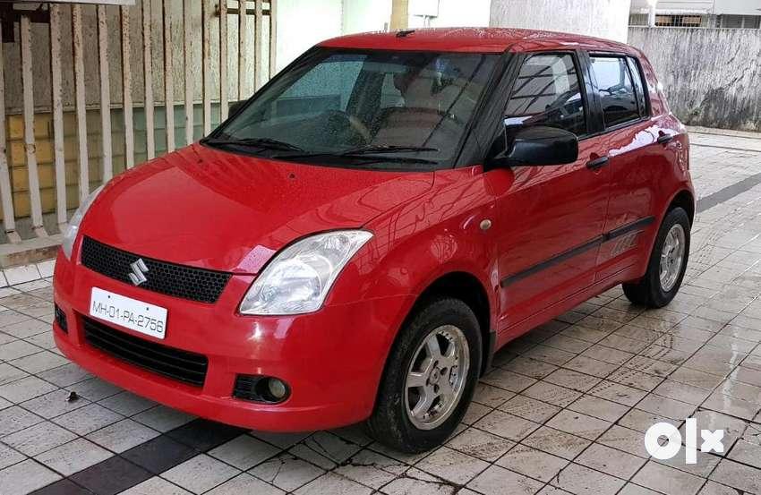 Maruti Suzuki Swift VXi, 2005, Petrol 0