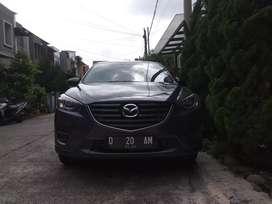 Mazda 2015 urban istimewa