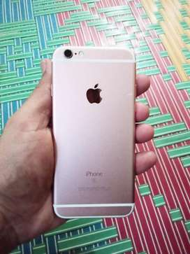 iphone 6s 2gb/32gb (PTA Approved)