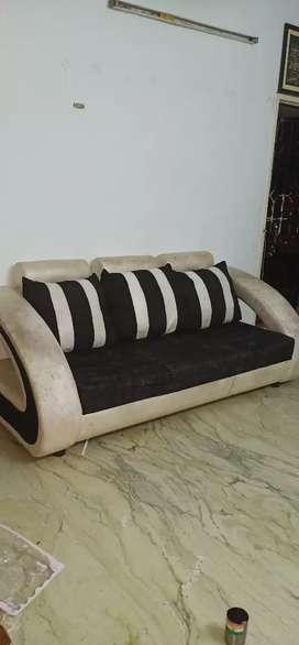 Designer sofa 3 seater