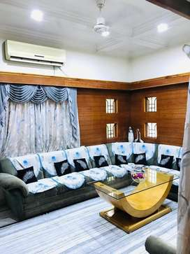 Luxury rooms for bachlore
