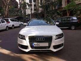 Audi A4 2.0 TDI Multitronic, 2012, Diesel